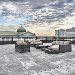 LUX Harrisburg Rooftop